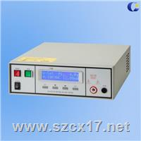 Programmable AC/DC Hipot & Insulation Resistance Tester