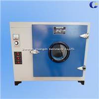 Horizontal Type Ball Pressure High Temperature Testing Oven