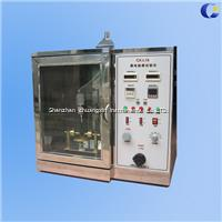 IEC60112 UL746A Tracking Index Test Chamber