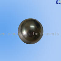 2 inch 535g steel impact ball for impact test