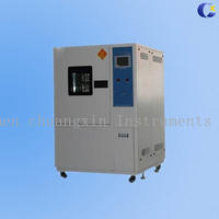 fast change rate heat temperature test machine