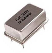小型宽压控恒温晶振