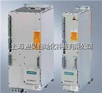 西门子电源6SN1145使能无输出维修 6SN1145维修