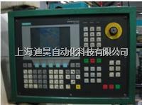 西门子802S面板报警不能运行维修
