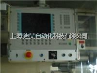 西门子按键式面板MP277白屏不显示 MP277
