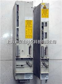 6SN1123模块烧,输出控制点坏维修