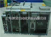 系统6SN1145电源显示红灯故障维修