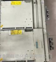 西门子伺服电源无输出6SN1145维修 6SN1146维修