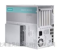 Box PC SIMATIC IPC827C维修 西门子工控机维修