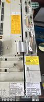 进口西门子840D报2120NCK风扇报警维修 西门子加工中心维修