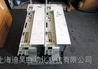 西门子6SE70上电有显示电机不转维修 SIEMENS变频器维修中心