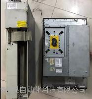 西门子840C系统黑屏无显示维修 SIEMENS