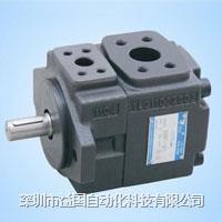 PV2R3-116FR叶片泵