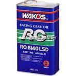 WAKO'S(ワコーズ),G601,ギヤオイル RG6140LSD G601