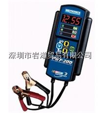 PBT-200蓄电池检测仪,toyo东洋 PBT-200