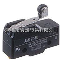 AM1704F基本型微动开关,panasonic松下 AM1704F