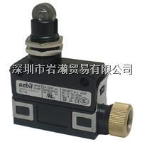 SL1-A標準型限位開關,azbil山武アズビル株式會社 SL1-A