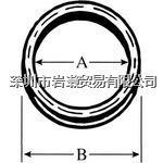 EG011消声器垫,sun-auto EG011