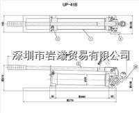 UP-41超高压手动泵,RIKEN理研机器 UP-41超高压手动泵,RIKEN理研机器