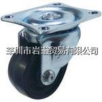 420G-R32橡胶轮,Hammer-caster锤牌 420G-R32