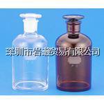 785-05-01-52试剂瓶窄口,TGK東京硝子器械 785-05-01-52