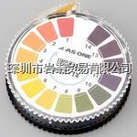 pH试纸1-1254-01,ASONE亚速旺 1-1254-01