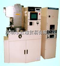 SRV4320,小型溅射装置,SHINKO神港精机神港精機株式会社