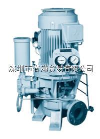 EMCN-125MB,应急消防泵,TAIKO大晃机械 EMCN-125MB