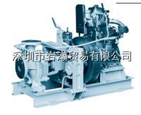 EHCV-100CE,应急消防泵,TAIKO大晃机械 EHCV-100CE