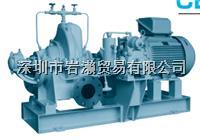2MS-125X100,压载泵,TAIKO大晃机械 2MS-125X100