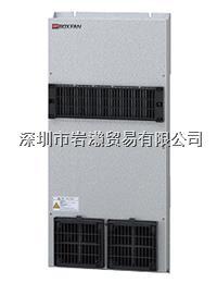 OC-31S-A100_空冷热交换器_OHM欧姆电机 OC-31S-A100