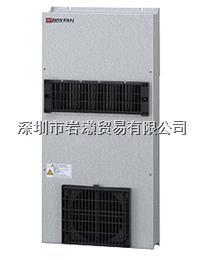 OC-30S-A100_空冷热交换器_OHM欧姆电机 OC-30S-A100