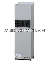 OC-20S-A100_空冷热交换器_OHM欧姆电机 OC-20S-A100