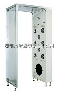 SS-AS03-01_空气淋浴装置_AIRTECH埃尔泰克 SS-AS03-01