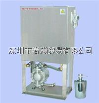 FOSシリーズ_水面的油回收装置_TAIYO太阳铁工 FOSシリーズ