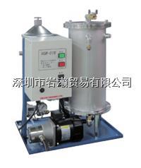 VGW-01N_油旋转真空泵用过滤器_TAIYO太阳铁工 VGW-01N