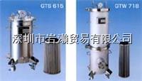 GTW718_真空排气气体过滤器_TAIYO太阳铁工