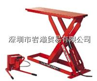 GLSH-350-3008_脚踏油压式升降台_TOSEI东正车辆 GLSH-350-3008