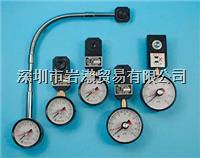 SP-241N,焊接用油压式加压力计,SPOTRON思博通 SP-241N