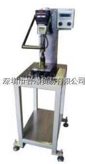 WRP-2000,焊接螺母压强度试验机,SPOTRON思博通スポットロン株式会社