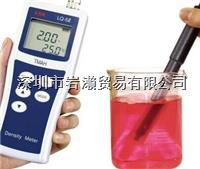 LQ-5Z-HNO3_药液浓度计_KRKJPN笠原理化 LQ-5Z-HNO3