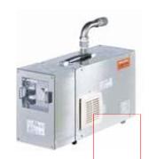 超声波清洗液用改质装置  40007A