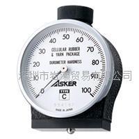 Asker奥斯卡,C型硬度计 C型硬度计