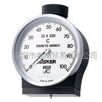 Asker奥斯卡,JC型硬度计 JC型硬度计