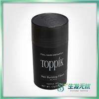 美国Toppik顶丰增发纤维12克装 纤维式假发的权威