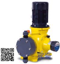 GB系列机械隔膜计量泵 GB系列