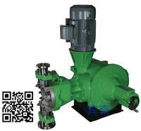 Pulsa Pro900液壓隔膜計量泵
