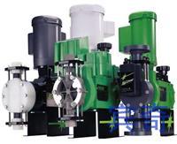 PULSAR Series 55H液壓平衡隔膜計量泵