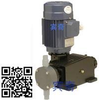 OMNI DC3系列机械隔膜计量泵 OMNI DC3
