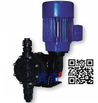 SPRING MS系列机械隔膜计量泵 MS1